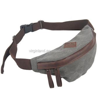 Симпатичные фантазии дизайн хаки холст Best поясная сумка поясная с пояса  из натуральной кожи патч 49d65947766