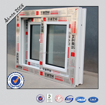 Quality Upvc Profile For Window And Door