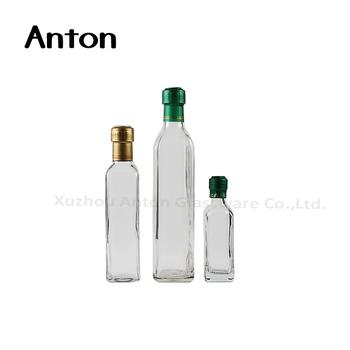 Kitchen Craft Olive Oil Bottle And Vinegar Bottle Manufacturer
