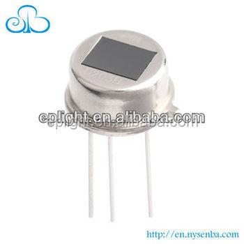 Sensor De Movimiento De Luz Led Pir D203b Humanos Sensor De