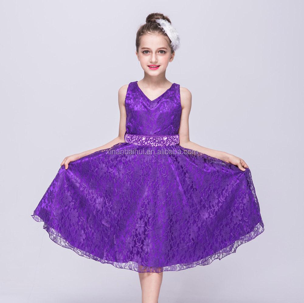 ESTILO OCCIDENTAL elegante encaje princesa vestido de novia vestido ...