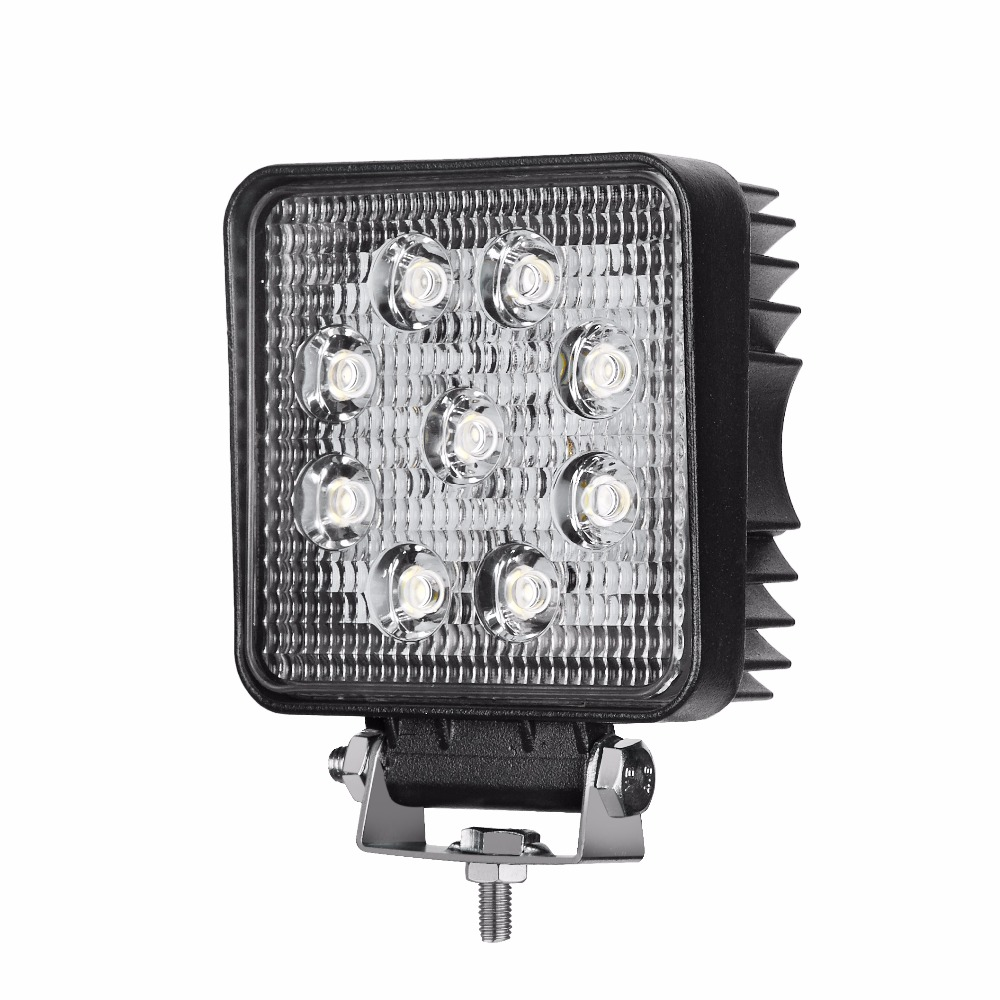 27 W Voiture LED Tuning Lumière Auto 27 W LED Light Work