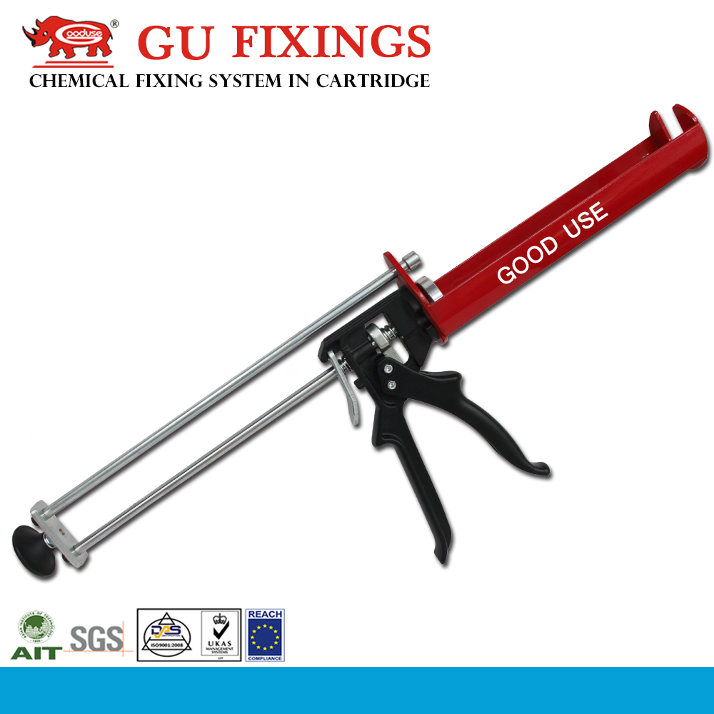 Construction Hand Tools Caulking Silicone Sealant Gun Prices