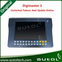 2015 High Quality Digimaster 3 Digimaster III Odometer/Audio/Airbag/ECU PIN/Key Pro Multi-function English Version