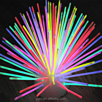 Diy Super Cool And Glow In The Dark Glow Stick Play Dough With Mix Colors Buy Glow In The Dark Glow Stick Glow Play Dough Product On Alibaba Com