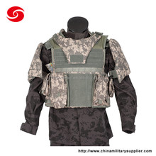 Comfortable Level 3 Army Bulletproof Military Tactical Vest