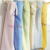 Ultra-soft printed baby hooded bath towels