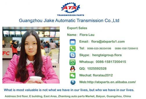 Gearbox Atx U250e Automatic Transmission Friction Kit Auto Clutch ...