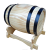 Factory direct sale made in china pine oak wood ice wine beer bucket barrel