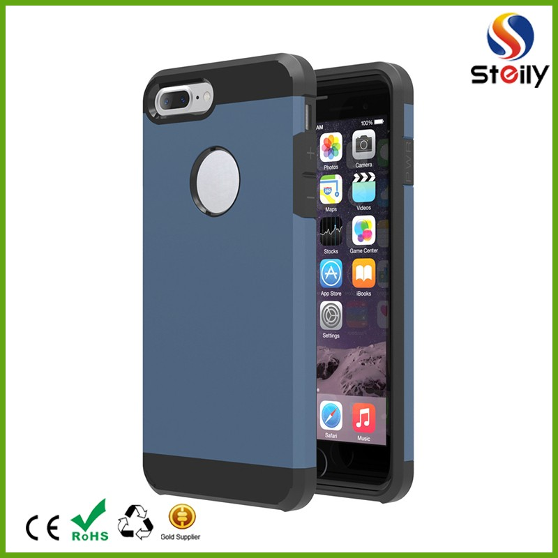 silicone case for iphone 7 factory price for iphone 7 case cover