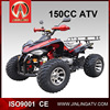 JLA-13-09 150cc locin 250cc atv parts shinerary cargo trike