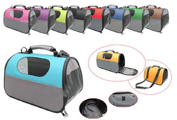 Pet Carrier Travel Bag Dog Nt9055s Orienpet Oasispet Accessories