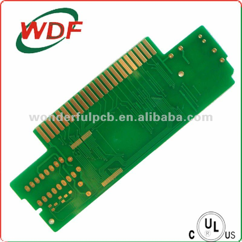 OEM ODM 4 layer pcb and single side PCB PCBA