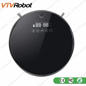 VTVRobot dropshipper commercial intelligent robotic vacuum cleaner,robot vacuum cleaner and function,home appliances vacuum