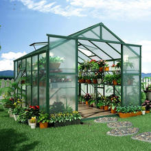 Small Aluminum Greenhouse, Small Aluminum Greenhouse Suppliers And  Manufacturers At Alibaba.com