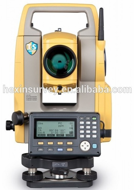 Topcon ES105 total station price FOR PROMOTION