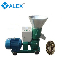CE approved efficient animal/cattle feed pellet machine pelletizer farm machine