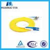 High quality factory price 5M LC-ST SM Duplex G652D telecom fiber optic jumper