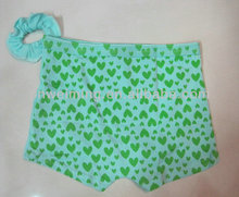 beautiful hot selling most popular boxer shorts for girls