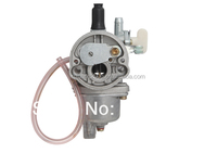 47cc Carburetor for 2 Stroke quad atv motorcycle mini engine carb
