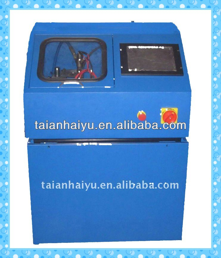 Sell well high pressure fuel injector test bench CRI200A