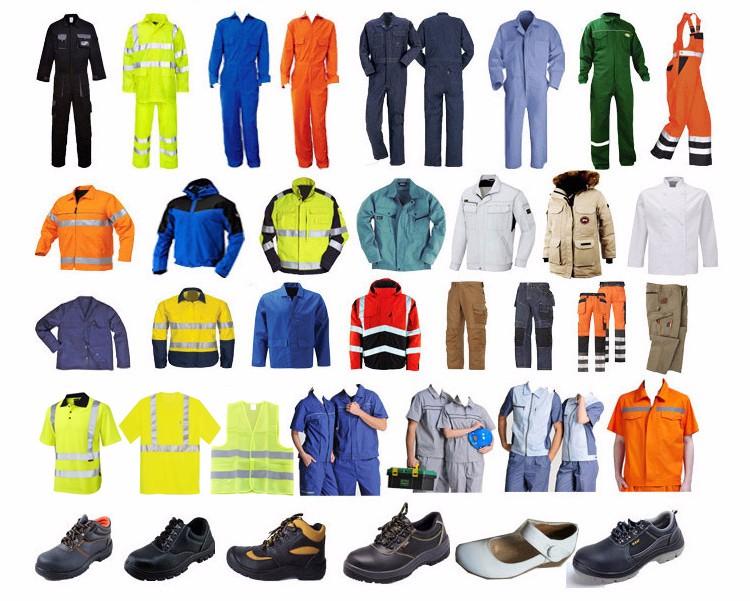 custom for work wear construction work coveralls scrub