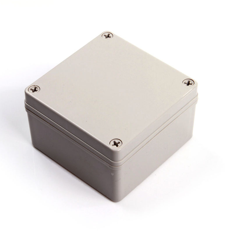 New Design Small Electrical Junction Box For Wholes Tyco Solar 8 Way Distribution Product On