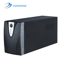 Computer application and all power problems protection 600VA offline UPS