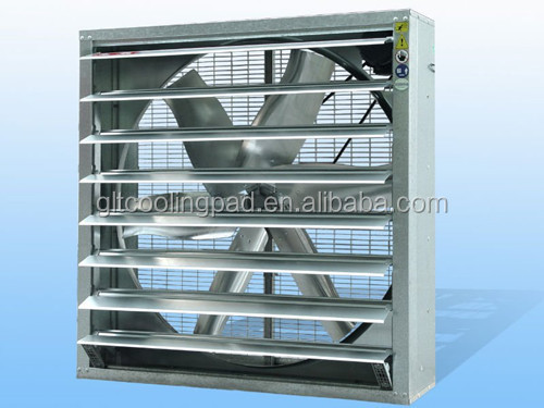 Agricultural Greenhouse Exhaust Fan With Long Service Life