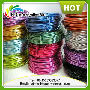 Anodized Bonsai Aluminum Wire Anodized Bonsai Aluminum Wire Suppliers And Manufacturers At Alibaba Com