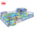Hot Sale Cheap but high design Kids games plastic indoor playground