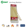 Disposable bamboo beef sticks skewer