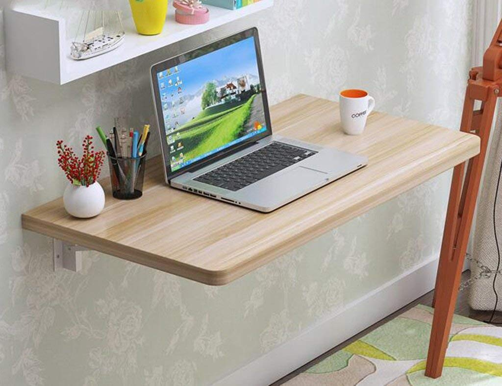 Wall Attached Table Find
