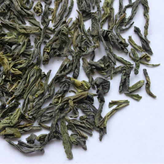 Lu An Gua Pian green tea pre-Qing Ming - 4uTea | 4uTea.com