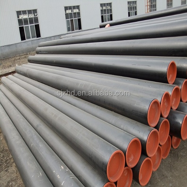 BG API 5L Seamless Pipe for Gas and Oil Pipe Line ,erw steel pipe,galvanise pipe