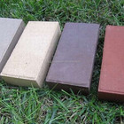 Clay Paving Permeable Brick