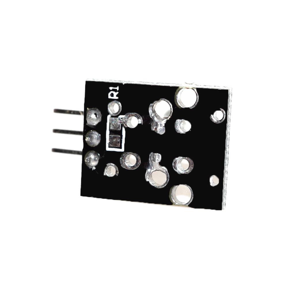 Long Range Distance Infrared Transmitter The Circuit