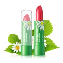 Lip plumper private label cruelty freies licht up gloss benutzerdefinierte lip balm