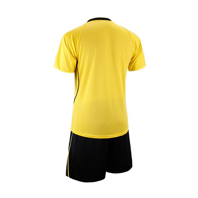 c37dec9f9 Men Soccer Jersey Set Uniform Team Spain Football Uniform Wholesale ...