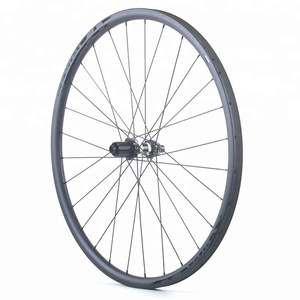 super light carbon pro mtb wheelset thru-axle cross country mountain 29er mtb wheel