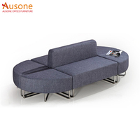 fancy new model sofa bed fabric living room furniture for sale