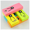 china supplier plastic pencil box for kids wholesales