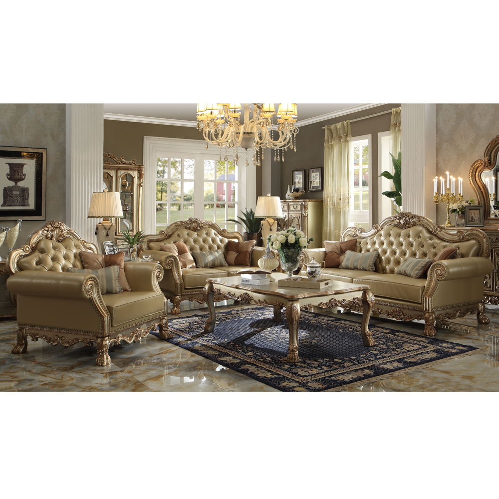 new style post modern leather sofa fancy furniture