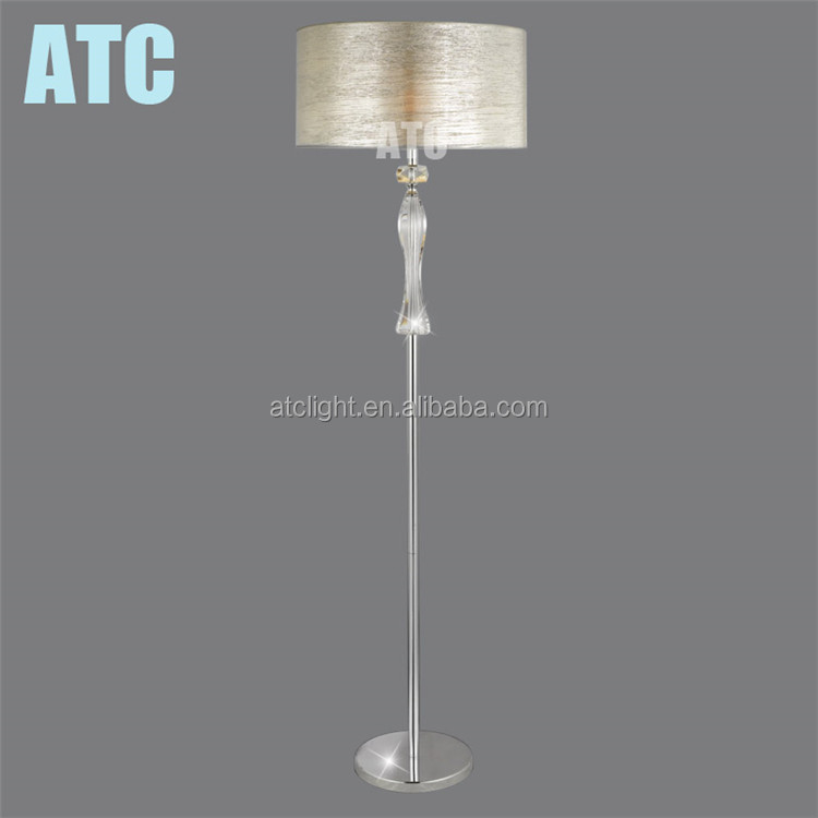 floor led light AT8015F decorative standing lamp