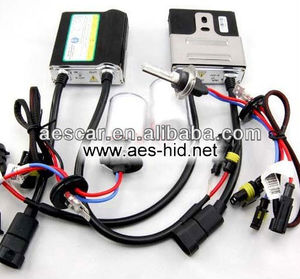 HID xenon conversion kit: 9-32V ballast+CNIGHT HID bulb--with several options