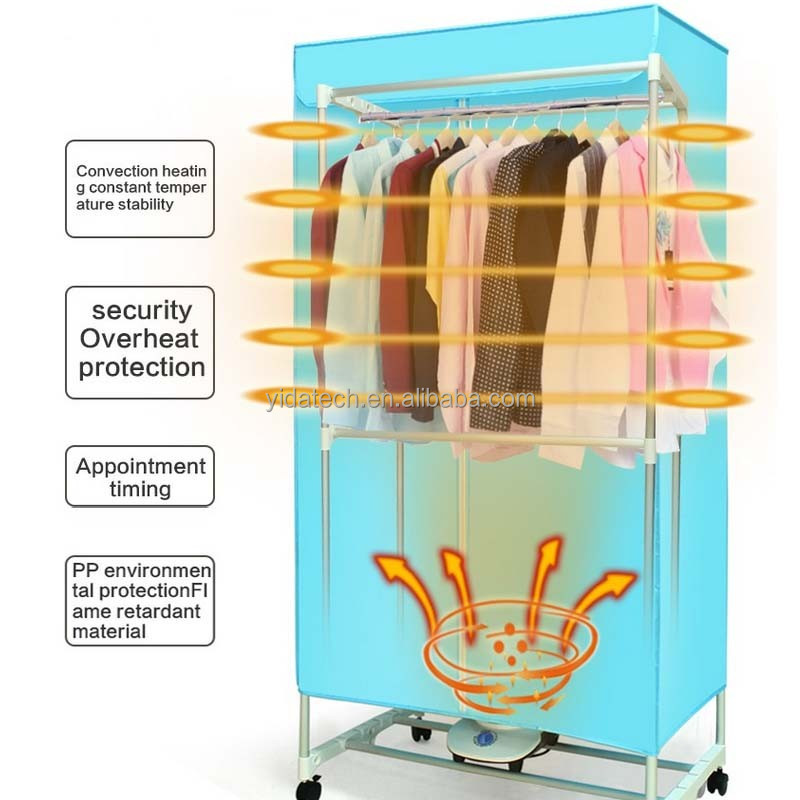 Electric clothes dryer factory low price