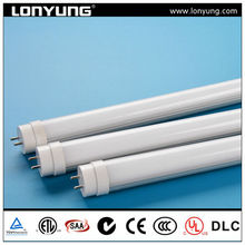 T8 compatible ballast SMD 3014 2700~7000K 18W cool white t8 fluorescent lamps 18w 36w