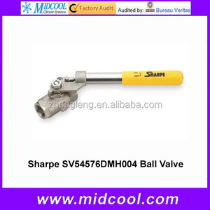 Sharpe SV54576DMH004 Ball Valve