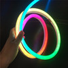 IP65 flexible neon tube RGB 220V high power waterproof led neon flexible led neon tube