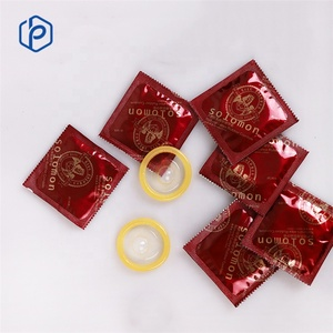 Manufacture China Sexy Bulk Dildo Men Latex Condom